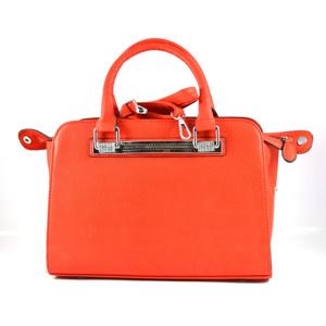 4e90259b2c Červená kabelka do ruky Baby
